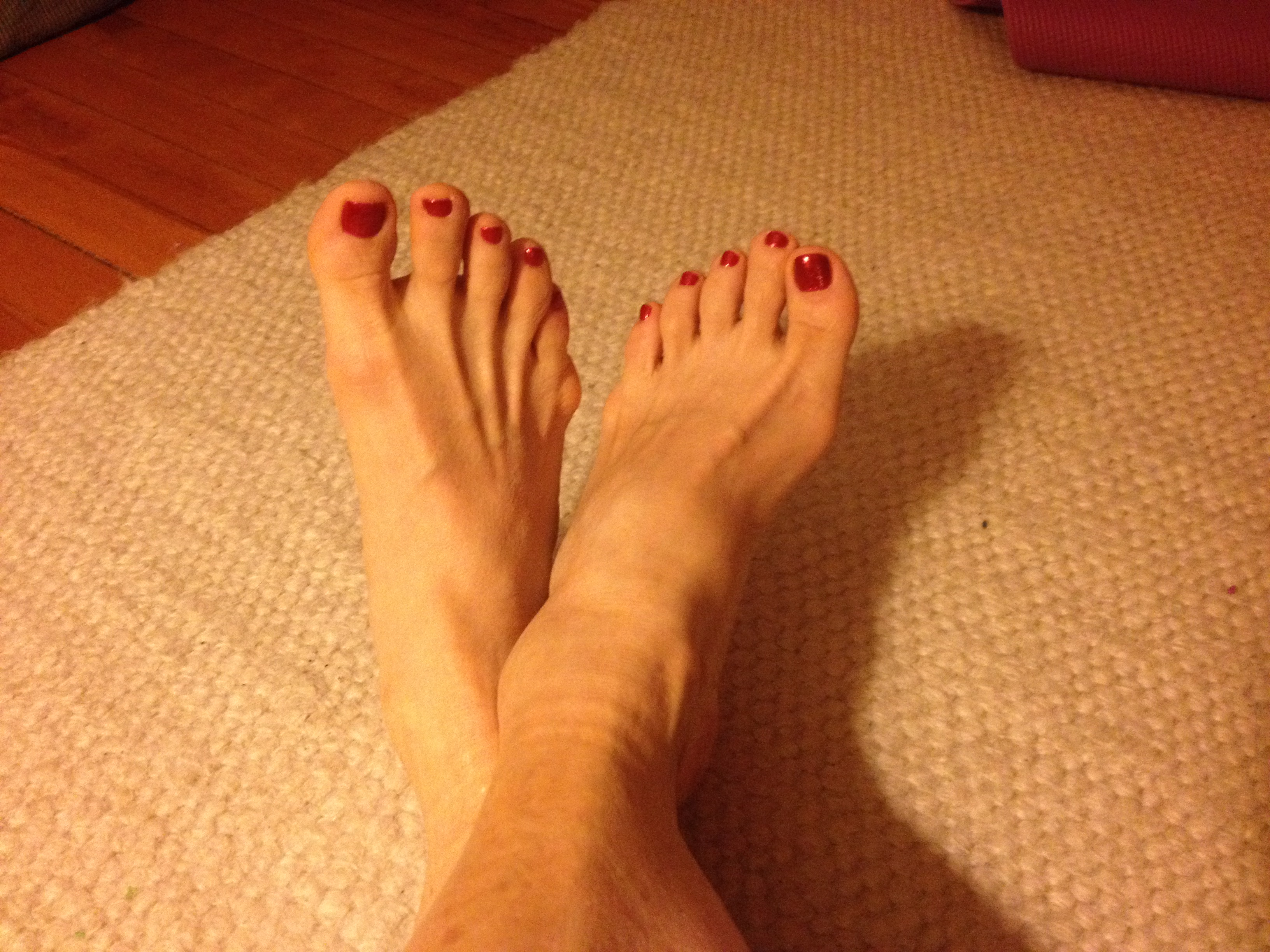 tibialis anterior tendon | jo skates