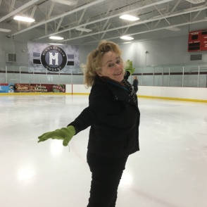 """""""Skating is hard but I make it look easy."""""""