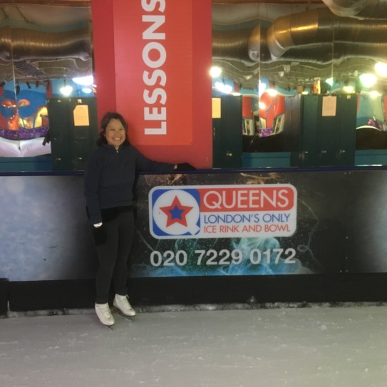 Queens Ice and Bowl