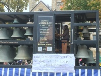 Carillon concert by Lake of the Isles