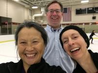 Eden Prairie selfie!